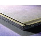 Acoustic Deck19 -  19mm x 600mm x 1200mm (0.72m2/board)