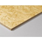 OSB3 2397mm x 1197mm Square edge board * COLLECTION ONLY ITEM *