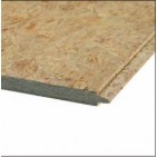 OSB3 T&G on 4 sides 2400 x 590 x 18mm   * COLLECTION ONLY ITEM *