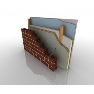 Ecotherm Eco-versal Insulation (Timber Frame) 2400mm x 1200mm x