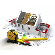 SAP calculations (New Build) to Demonstrate Building Regulation Compliance