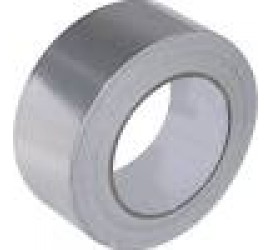 Aluminium Foil tape 45m x 100mm