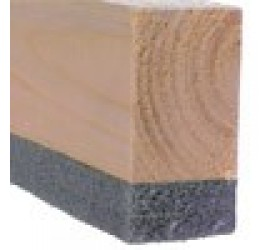 Acoustic Batten TF80 - 80mm x 45mm x 1800mm (Timber Frame)