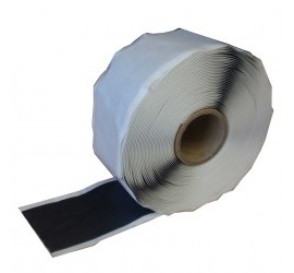 Butyl mastic double sided tape 50mm x 10m (for DPM & Gas membranes)
