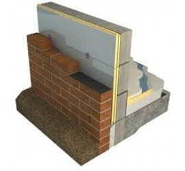 New Ecotherm Eco-cavity Full Fill 1200mm x 450mm
