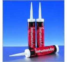 Intumescent mastic - 310ml Cartrige (price each)