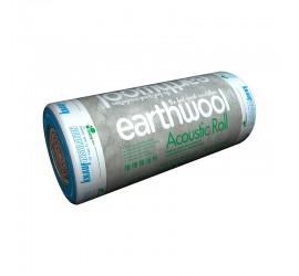 Knauf Acoustic roll 25mm thick (24m2 per roll)