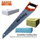 BACHO INSULATION SAW