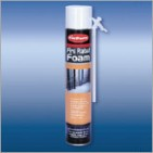 Fire Rated Foam 750ml with applicator