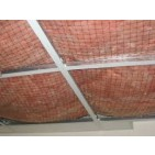 Insulation support net 2m x 100mm (200m2)