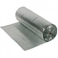 SFBA 2 / 2  Double Bubble Foil Insulation 1.2m x 25m x 6mm